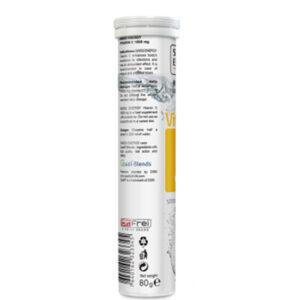ΒΙΤΑΜΙΝΗ C 1000 mg SWISS ENERGY