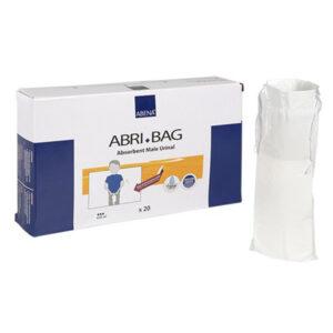 ΣΑΚΟΥΛΑ ΟΥΡΗΣΗΣ ABRI-BAG ABENA